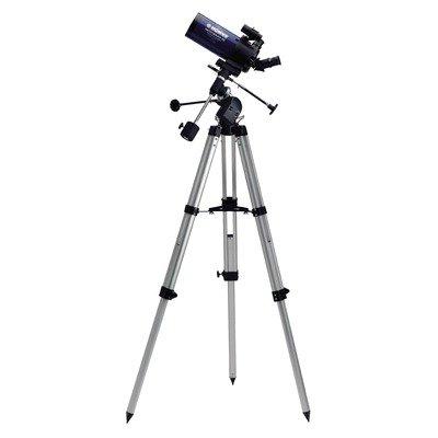 Konus MotorMax Electronic Reflector Telescope