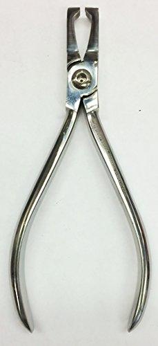 "5"" Heavy Duty Bracket Remover Plier Orthodontic Dental Instruments Genuine Magnum front-332105"