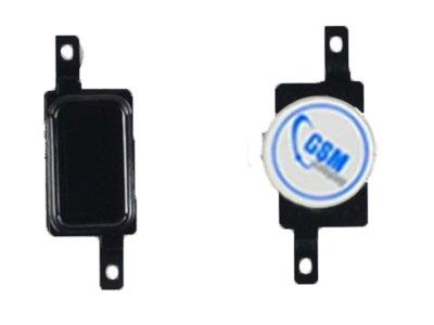 Home Button Knopf für Samsung i9100 Galaxy S2 Tastatur Tasten schwarz NEU