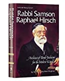 img - for Rabbi Samson Raphael Hirsch book / textbook / text book