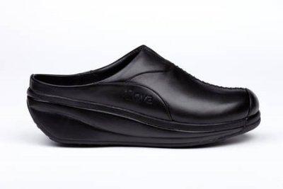 Joya, Comfort W black, Comfort W, Nero, Nero (nero), 35 2/3