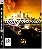 Cheapest Need For Speed: Undercover on PlayStation 3