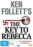 The Key to Rebecca - 2-DVD Set ( Ken Follett's 'The Key to Rebecca' )