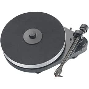 PRO-JECT RM-5.1 SE Turntable with Sumiko Blue Point No.2 Cartridge