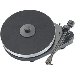 RM-5.1 SE Turntable with Sumiko Blue Point No.2 Cartridge: Electronics