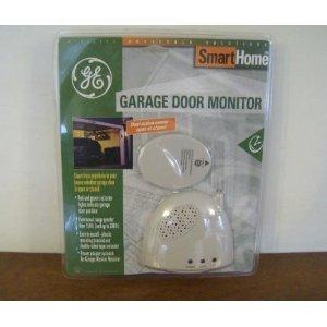 Ge Smart Home Garage Door Monitor Garage Door Openers