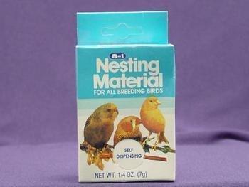 Buy Low Price Nesting Material .25oz (06pc) By BND (B00943U4IW)