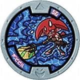 妖怪ウォッチ(妖怪メダル) /ノーマルメダル/ウスラカゲ族/デビビル