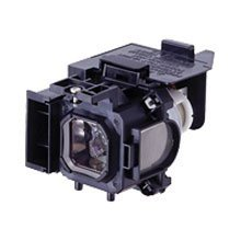 Electrified- Lv-Lp27 / 1298B001 / Vt-80Lp Replacement Lamp With Housing For Canon Projectors