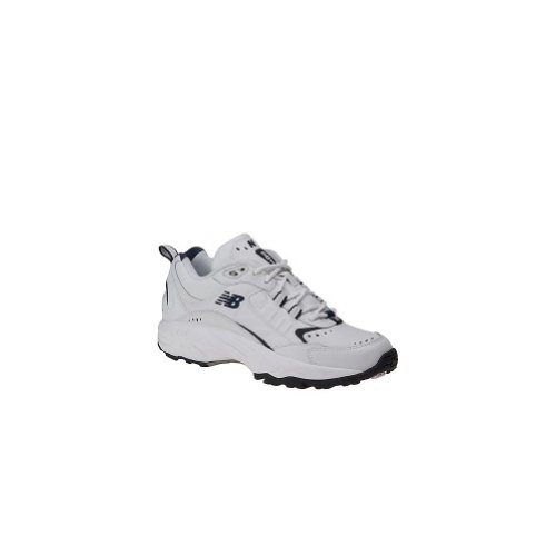 New Balance Women's WX361 Cross Trainer - 6.5 B - White