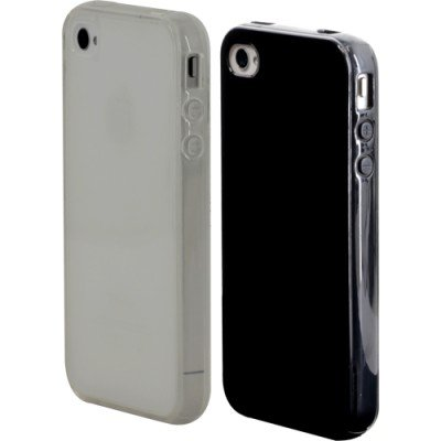 Housse pour iPhone MODELABS Housse x2 iPhone 4/4S