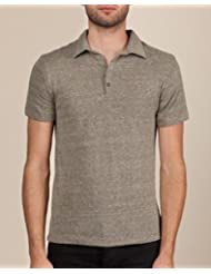 Alternative Men's Berke Urban Polo Shirt