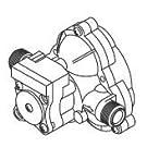 Shurflo 9423603 PUMP HEAD REPLACEMENT F/2088 AQUA KING REPAIR & REBUILD KIT by SHURFLO