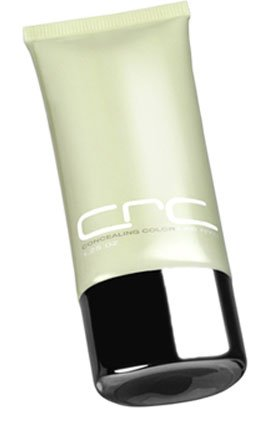 CRC Concealing Color - Brown - 1 oz - NEW & IMPROVED FORMULA