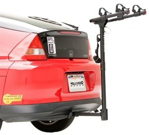 Hollywood Bike Rack for Prius (2004-2010)