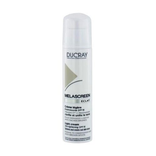 Ducray Melascreen Eclat Lightening Light Cream SPF15 40ml