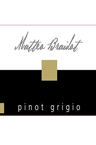 2013 Braidot Pinot Grigio