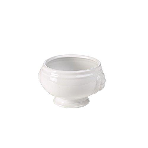 genware-nev-lh1-modellino-dellaereo-con-testa-di-leone-design-ciotola-da-zuppa-11-cm-14-ml-colore-bi
