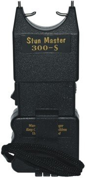 300,000 Volt Stun Gun