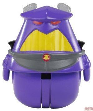 Disney Pixar Toy Story Zing'ems - Zurg