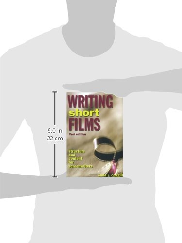 writing short films Writing the short film [patricia cooper, ken dancyger] on amazoncom free shipping on qualifying offers the short film is a unique narrative art form that, while.
