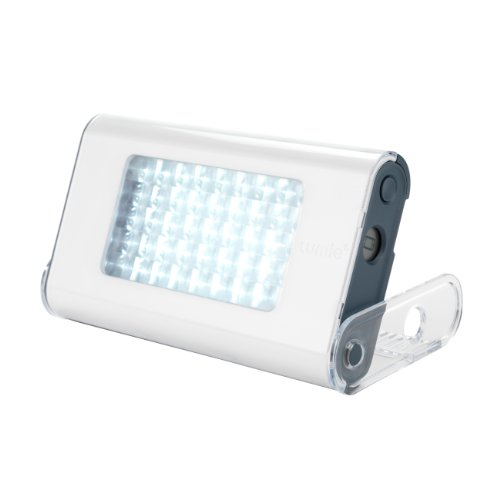 Lumie Zip LED Portable SAD Lightbox
