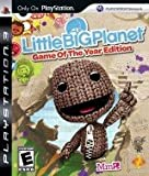 Little big planet - �dition jeu de l'ann�e