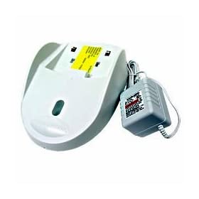Black and Decker 14.4 Volt Battery Charger for Cordless Dustbuster model CHV1400