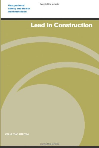 Lead In Construction