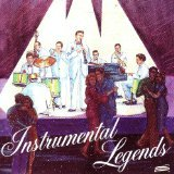 Instrumental Legends by Ray Anthony, Perez Prado, Lawrence Welk, Henry Mancini and Ray Conniff