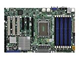 Supermicro H8SGL-F Motherboard - Amd Magny Cours Single Socket with on-board Ipmi