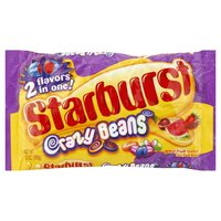 Starburst Crazy Beans Jelly Beans 13 Oz (3 Pack)