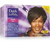 Dark & Lovely Relaxer Kit Super (Haarbehandlungen)...