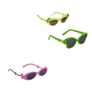 iPlay Baby Sunglasses with 100% UVA/UVB Protection