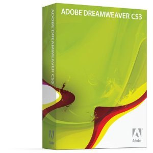 Adobe Dreamweaver CS3 [Mac] [OLD VERSION]