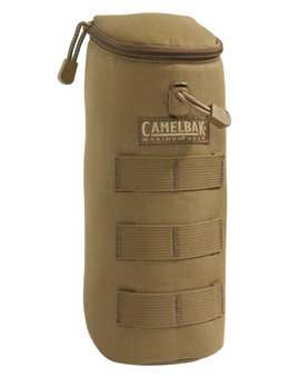 CamelBak 90652 Bottle Pouch, Coyote