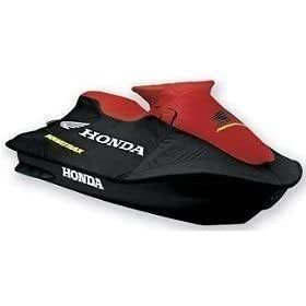 Amazon.com: New Honda AquaTrax R12 / R12X ( 2-Seat ) PWC OE Cover Red