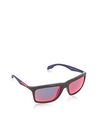 Prada Gafas de Sol 02PS SUN_SL89Q1 (57 mm) Negro / Azul