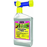 VPG Fertilome11247Triple Action Insect & Disease Control-32OZ TRIPLE ACTION RTS