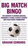 img - for Big Match Bingo book / textbook / text book