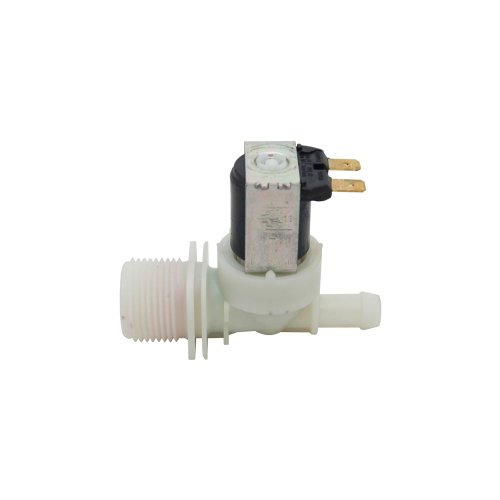 Genuine ARISTON Washing Machine Single Solenoid Fill Valve C00161387
