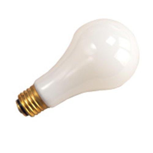12 Qty. Halco 50/100/150W A21 Sw 130V Halco A21Sw3W150 50/100/150W 130V Incandescent Soft White 3-Way 50/100/150 Lamp Bulb