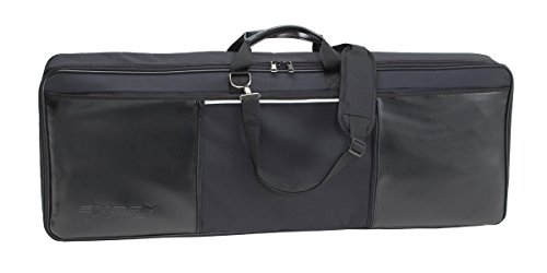 Stefy-Line-kc-117-Case-bolsa-funda-1176-X-489-X-198-para-teclado-Piano-digital-Roland-Made-in-Italy