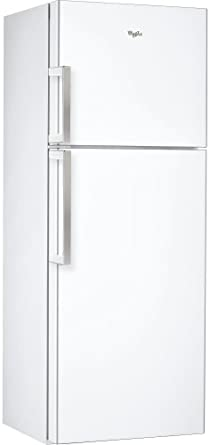 Whirlpool WTV4523NFW Réfrigérateur 341 L A+ Blanc