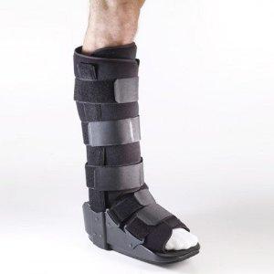 corflex orthopedic walker leg