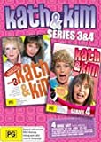 Kath And Kim - Complete Series 3 & 4 (DVD)