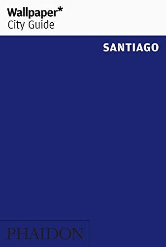 Wallpaper. City Guide. Santiago 2014