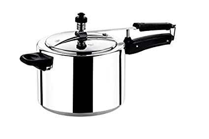 Butterfly-C2043A00000-Aluminium-5-L-Pressure-Cooker-(Outer-Lid)