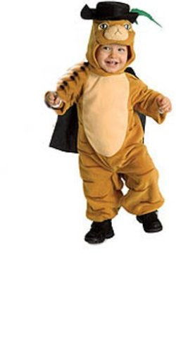 Baby's Store |   Shrek the Third Puss 'n Boots Costume
