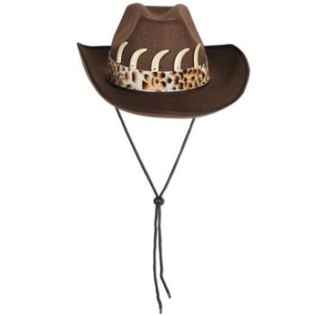Jungle Safari Outback Hat - 1